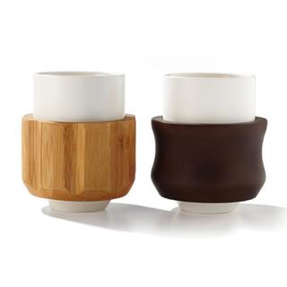 【體驗】讓愷醬開心用餐的la-boos可愛熊貓竹製餐具 @ 已為 …圖
